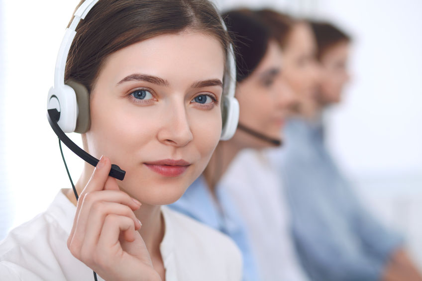 Our Form I-9 Specialist will guide your new remote hire and the Authorized Representative to complete the form correctly and legally.